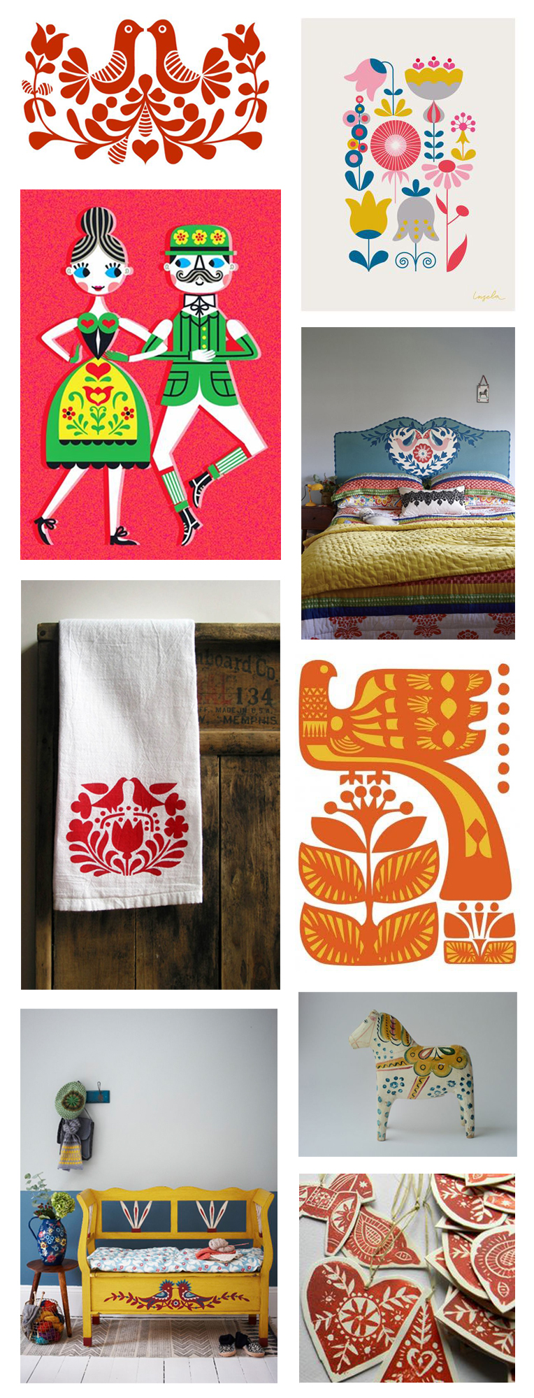 Scandi-Folk-Art-Collage