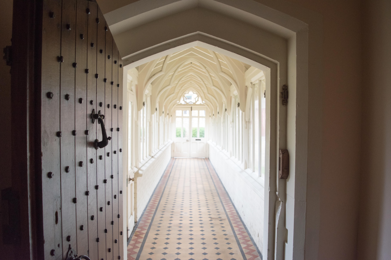 The-Grange-Augustus-Pugin-Ramsgate-entrance
