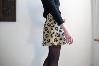 House-of-Hackney-Leonine-remnant-A-line-skirt-10