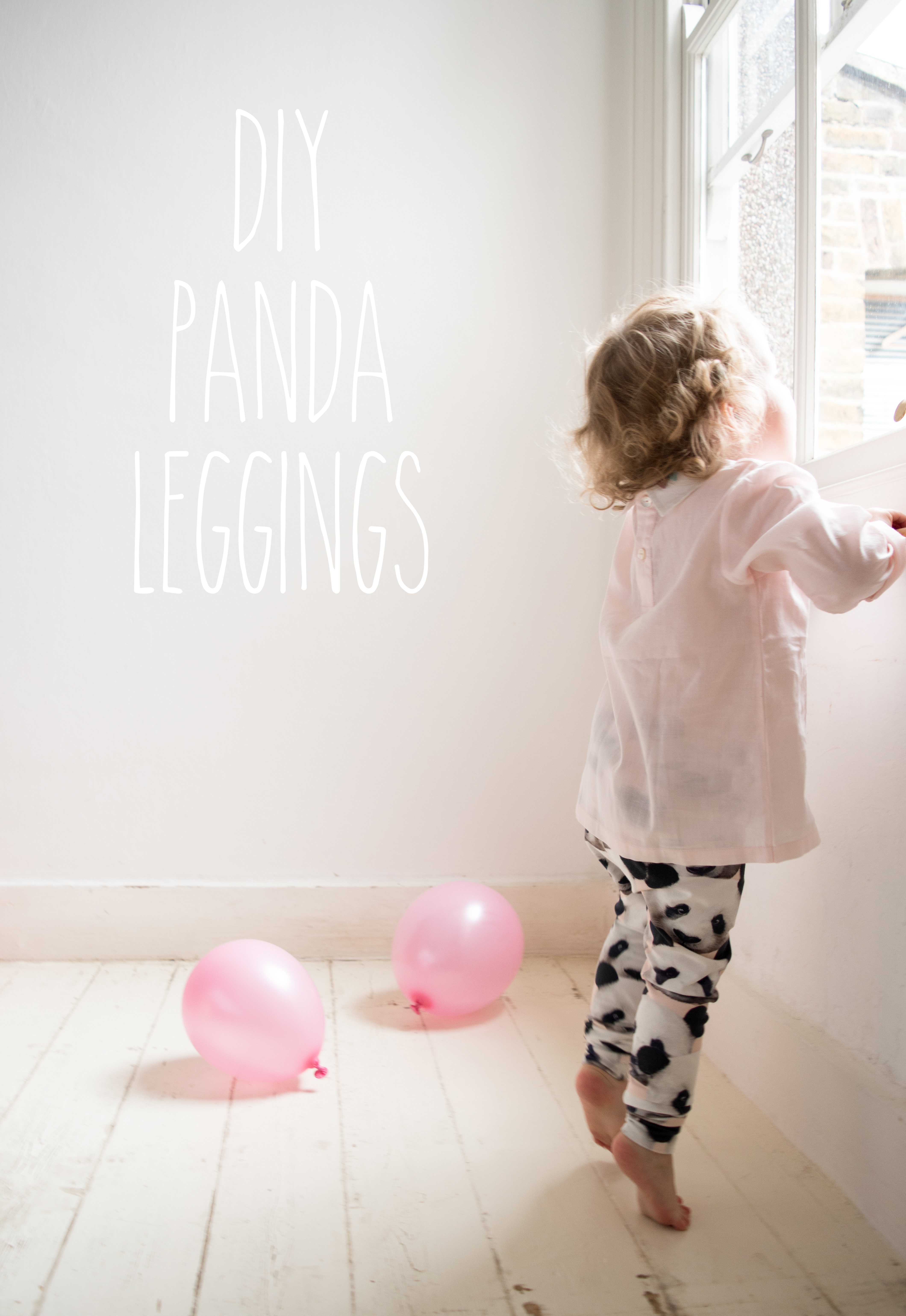 DIY-PANDA-PRINT-TODDLER-LEGGINGS-1