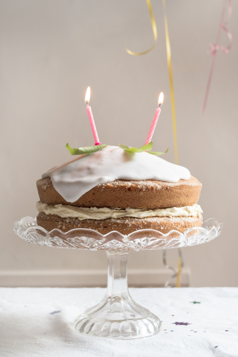 lemon-verbena-drizzle-second-birthday-cake