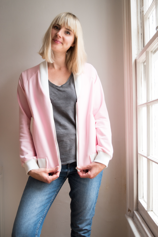 Chloe-Mullaney-Rigel-Bomber-Pink-9